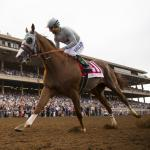 Eleven Fast Facts About California Chrome