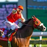 Jockey Eurico Rosa da Silva Releases Memoir 'Riding for Freedom'