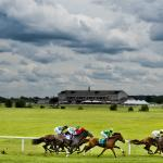 'Simple Formula' Equals Major Success for Kentucky Downs