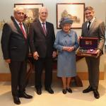 Queen Elizabeth II Honored with 2018 Longines Ladies Award
