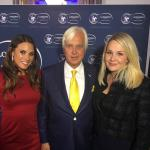 A Memorable Day at the Longines Awards for Bonnie-Jill Laflin