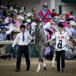 Lani, Japan's Quirky Triple Crown Hero