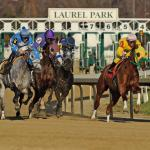 Dan's Double: Maryland Million Day Picks