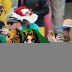 Kentucky Derby Hat History and Other Must-Click Links of the Week