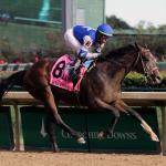 Dennis' Moment Dazzles in Iroquois, Lazy Daisy Scores in Pocahontas