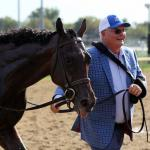 Albaugh Family Hoping Dennis' Moment Dazzles in Breeders' Cup Juvenile