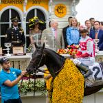 The Main Track: Patience Pays Off in the Preakness