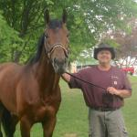 Twenty Questions with Horse Whisperer Kerry Thomas