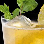 August Cocktail You Can Concoct at Home: Maker's Summer Mint Cooler