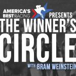 'The Winner's Circle' Features New York Giants' Chris Mara