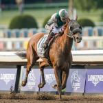 Million-Dollar Mares of 2019: Where They're Headed Now