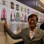 Master Fencer's Owner Yoshizawa Made for Kentucky Derby Spotlight