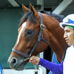 Gary West Targets Marquee Races With Pair of 3-Year-Old Aces