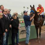 McKinzie Lives Up to His Name on Derby Trail