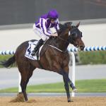 Mendelssohn Dominates UAE Derby, Kentucky Derby Next