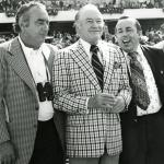 How I Met Bob Hope at the Races