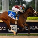 2020 Florida Derby at a Glance