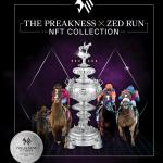 Preakness Partners with Zed Run for Historic NFT Collection, Exclusive Digitally Bred Horses
