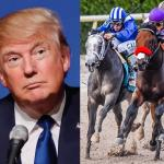 It's a Horse Race: Presidential Racing Phrases