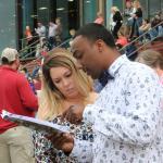 Belle's Best Bets: Fair Grounds Stakes, Big Ten Battle