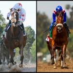 2019 Longines Kentucky Oaks Cheat Sheet
