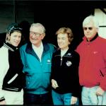 Bob and Beverly Lewis: Beloved Racing Royalty