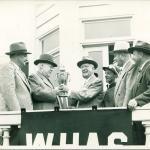 Col. Matt Winn: The Man Who Saved the Kentucky Derby