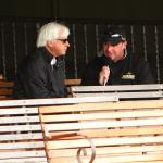 Get to Know Horse Racing Radio Network's Mike Penna