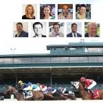 Big-Race Showdown: Blue Grass Stakes Selections