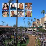 Big-Race Showdown: A Del Mar Double
