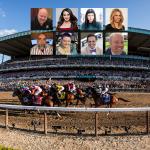 Big-Race Showdown: Met Mile, Belmont Stakes Picks