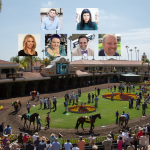 Big-Race Showdown: Del Mar Double for TVG Pacific Classic Weekend