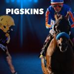 Pigskins and Ponies: Live Underdogs