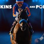 Pigskins and Ponies: On the Winning Track