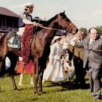 Pleasant Colony: A Genuine Racehorse