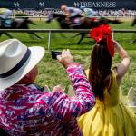 Preakness Payouts Boosted by Longshots