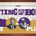 Betting with Bobby: Flay Battles Hall of Fame Golfer Gary Player