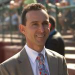 Ramon Dominguez: World-Class Jockey and World-Class Person