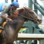 Romans Chats Derby Trail, Fountain of Youth Triple-Threat