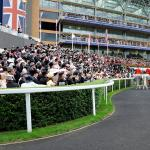 U.S.-Based Lady Aurelia Repeats at Royal Ascot