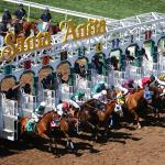 Betting on Early Speed in the Santa Anita Sprint Championship