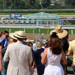 Where to Watch/Listen During Super Saturday Week at Belmont and Santa Anita