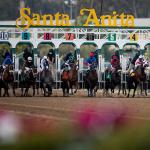 Never Be Enough Can Spring the Upset in La Canada Stakes