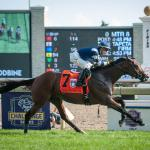 Oscar Performance Dazzles in Emotional Woodbine Mile Victory