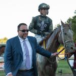 Fanelli Talks Derby Trail With Ny Traffic, Grade 1 Winner Math Wizard