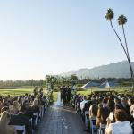 Think Outside the Chapel: Five Stunning Racetrack Wedding Venues