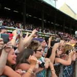 Sensational Scores: Colossal Payoffs at Saratoga