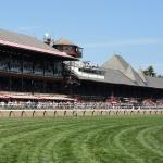 Stay Lucky Picks: Summer Racing Sizzles at Saratoga