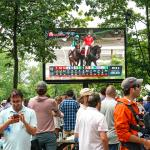 Identifying Early Trends for Handicapping the 2021 Saratoga Meet