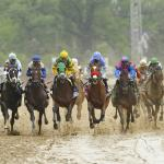 Which Kentucky Derby Runners Would Benefit from Wet Track?